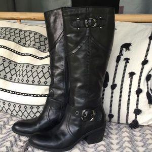 Clark's Lyme Grass Boots